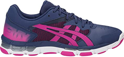 ASICS Netburner Academy 8 Women's Netball Shoes