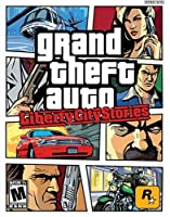 Grand Theft Auto: Liberty City Stories (輸入版:北米)