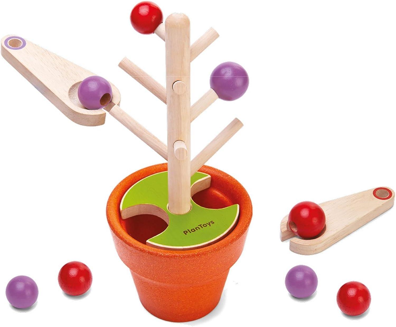 Plan Toys PickABerry, 4620, Wood