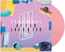 After Laughter (Limited Edition Pink Colored Vinyl)