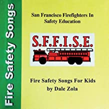 Fire Safety Songs for Kids