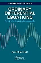 عادي التفاضلي equations: مقدمة To The Fundamentals (كتب مدرسية في الرياضيات)