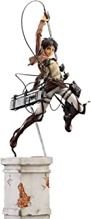 Good Smile Attack on Titan: Eren Yeager PVC Figure (1:8 Scale)
