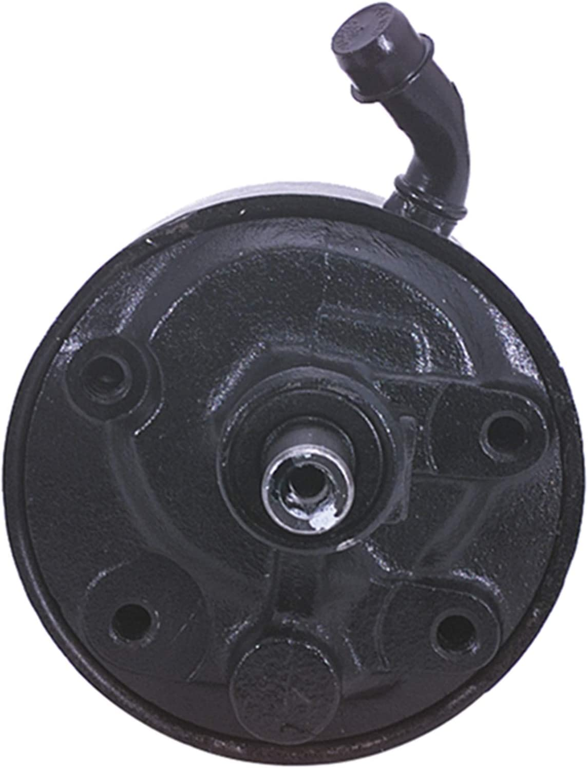 Direct stock discount Cardone 20-8752 Remanufactured Power with Steering Reservoi Detroit Mall Pump