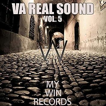 Real Sound, Vol. 5