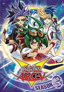 Yu-Gi-Oh! Arc-V  Season 3