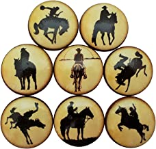Best cowboy cabinet knobs Reviews
