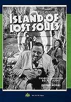 Island Of Lost Souls [DVD]