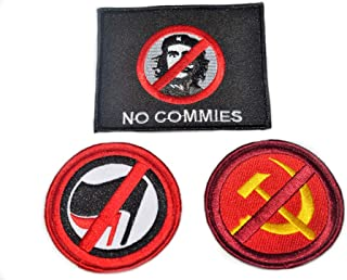 Best anti communist patch Reviews