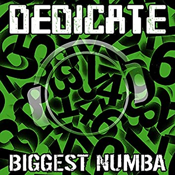 Biggest Numba