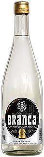 BRANCA Aguardente de Cana 50% - Rum Agrícola da Madeira Zuckerrohrschnaps aus Portugal 1 x 1,0 L