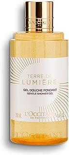 L'Occitane Terre de Lumiere Gentle Shower Gel 8.4 Fl. Oz
