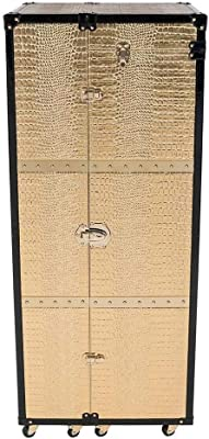 Amazon.com - Etha- Antique Bronze Aluminum Frame with Two ...