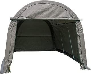 Bestmart 10x15ft Heavy Duty Carport Portable Garage Storage Shed Canopy
