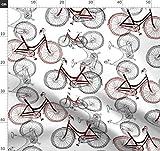 Fahrräder, Fahrzeuge, Radfahren, Fahrrad Stoffe -