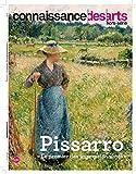 Connaissance des Arts, Hors série N°744 - Pissarro :