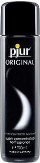 pjur ORIGINAL - Hoogwaardige siliconen-glijgel - langdurig glijgenot zonder plakken - zeer krachtig en geschikt voor condo...
