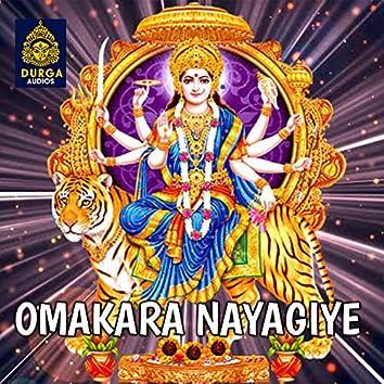 Omkara Nayagiye