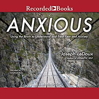Anxious cover art