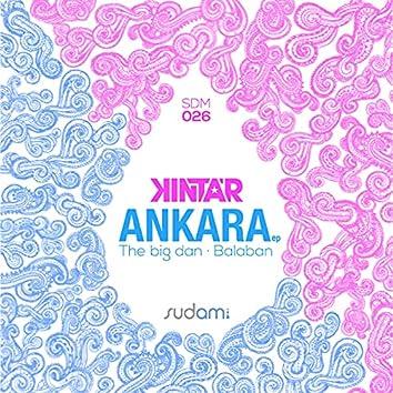 Ankara EP