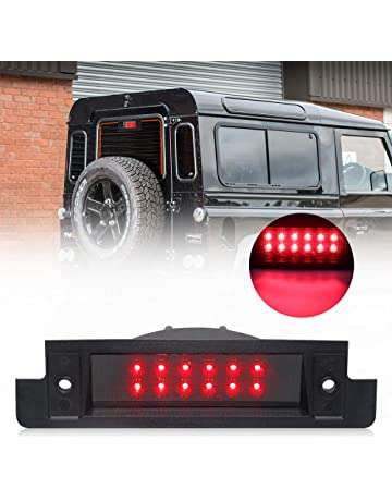RETYLY Nombre License Plate LED Lampe Transporter T5 Caddy TOURAN