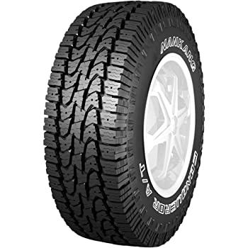NANKANG Conqueror A/T AT-5 All- Terrain Radial Tire-265/70R17 115T
