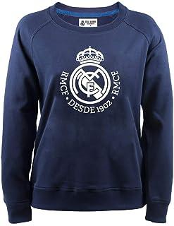 Coupe vent du Real Madrid Bleu Marine Saison 20182019
