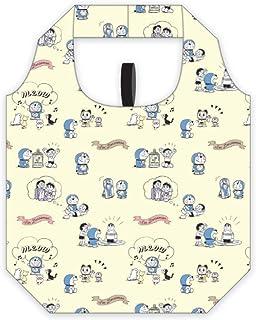 I'm Doraemon ドラえもん エコバッグ(ドラえもんと一緒 散らし) ID-EB002