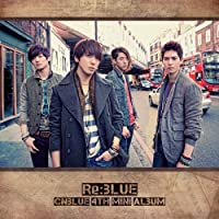 Re: Blue by CNBLUE (2013-01-22)