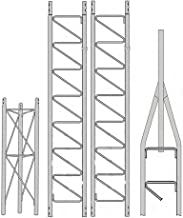 ROHN 25SS030 30' Self Supporting Tower, No Ice