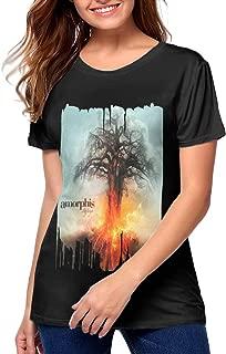 amorphis skyforger t shirt