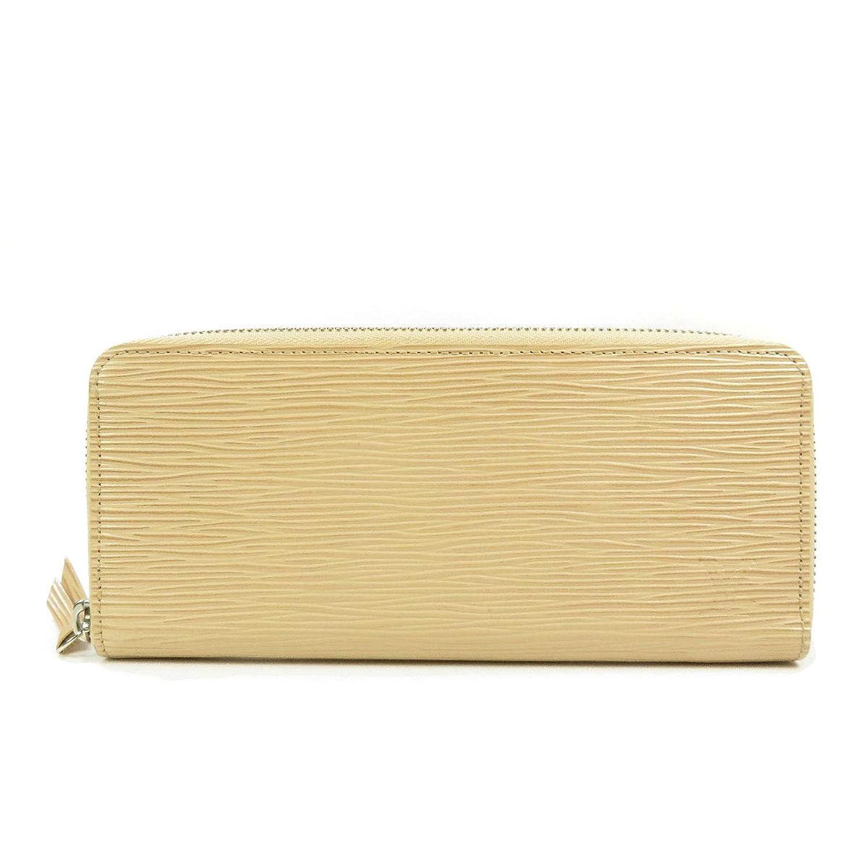 [ルイヴィトン]ポルトフォイユ?クレマンス M60916 長財布(小銭入れあり) エピレザー レディース (中古)