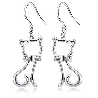 Apotie Women's Jewelry 925 Sterling Silver Char...