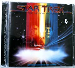 Star Trek: The Motion Picture 20th Anniversary