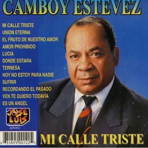 Hoy No Estoy Para Nadie By Camboy Estevez On Amazon Music Amazoncom