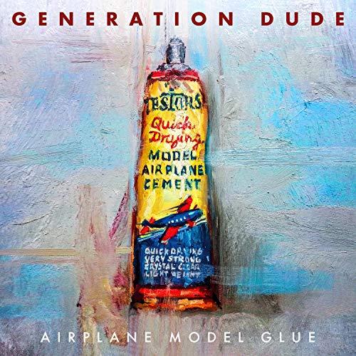 Airplane Model Glue