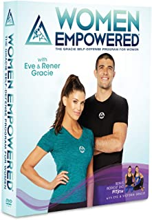 Women Empowered (Gracie Jiu-Jitsu Self-Defense for Women)
