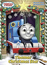 Thomas The Train Christmas.Christmas Train Books For Kids