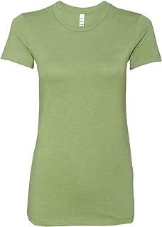 Bella Canvas Women's Long Length Favourite Jersey T-Shirt