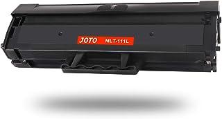 JOTO MLT-D111S (1 Negro,1000 Páginas) Cartucho de Tóner Compatible para Samsung D111S..