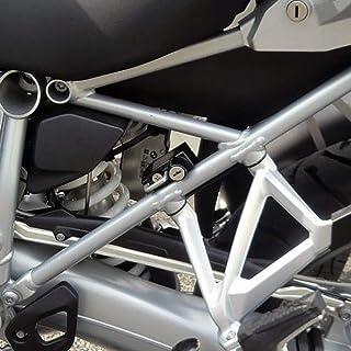 H HILABEE Lucchetto Antifurto Per Moto In Metallo Per BMW R NineT Scrambler Pure Racer