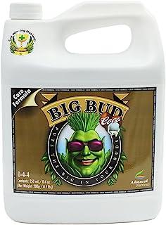 Advanced Nutrients 5070-12 Big Bud Coco, 250 mL, 0.25 Liter, Brown/A
