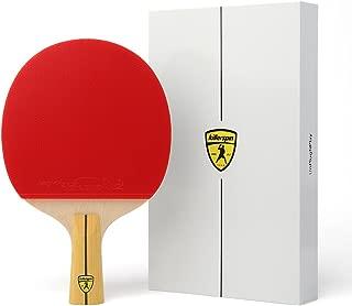 Killerspin Jet400 Table Tennis Paddle, Penhold