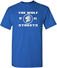 The Wolf of All Streets T-Shirt Stratton Oakmont inc.(As Seen on HBO Ballers)