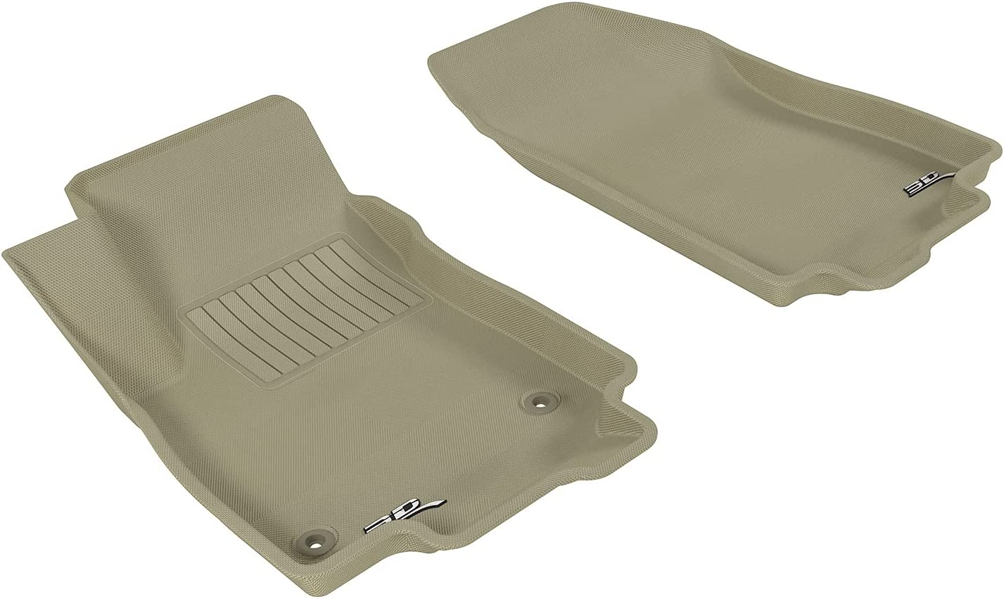 3D online shopping MAXpider All-Weather Floor Mats for Surprise price Buick Encore 2013-2020