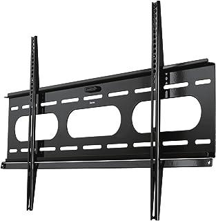 "Hama - Soporte de pared para televisores de 37"" a 90"" (carga máxima 75 kg, VESA 800x400), negro"