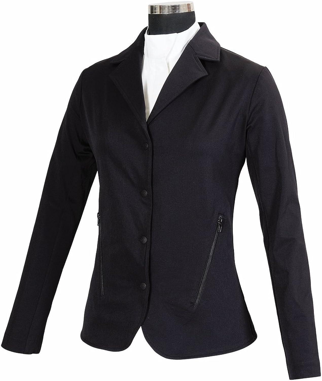 Equine Couture Ladies Addison Coat