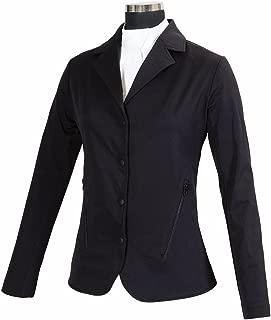 Equine Couture Ladies Addison Show Coat