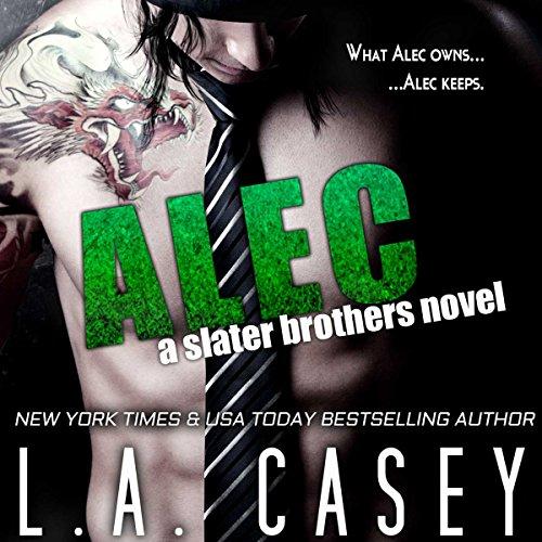 Alec cover art