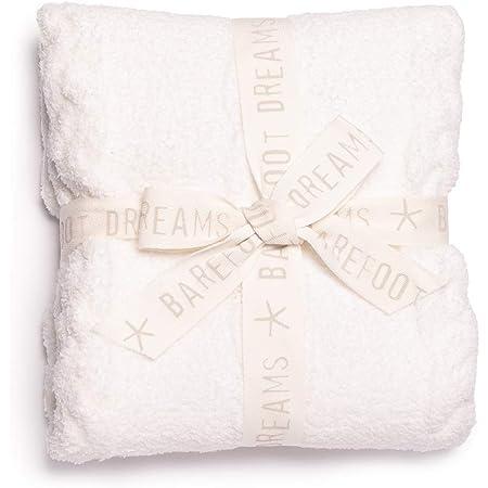 Barefoot Dreams Unisex Baby Pillow Ocean//White